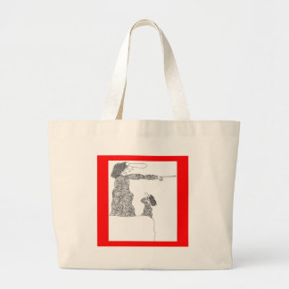 Because I said so, that's why. Tote Bags