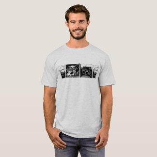 Because Legend G1 GTi T-Shirt