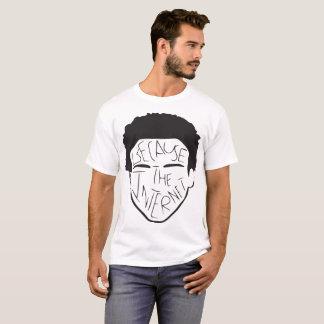 Because The Internet Childish Gambino 3005 Donald T-Shirt