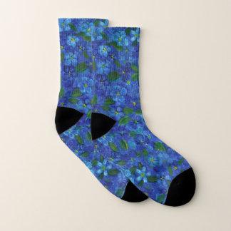Becca Blooms Socks