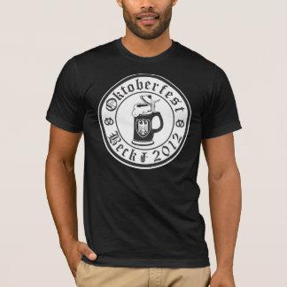 Beck Oktoberfest 2012 (black) T-Shirt