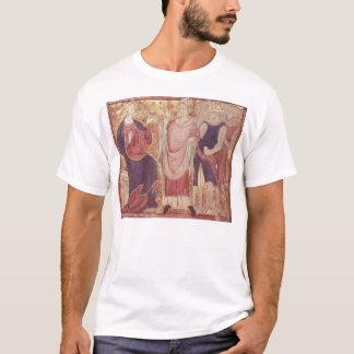 Becket before Henry II T-Shirt