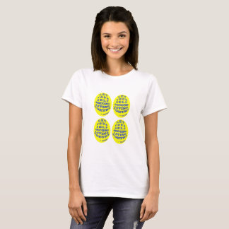 Become Living Poetry T-Shirt