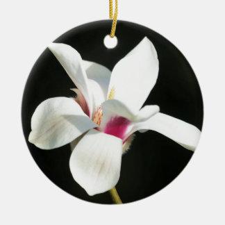 Becoming Ceramic Ornament