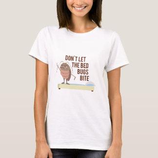 Bed Bug Bite T-Shirt