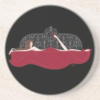 Bed Coaster