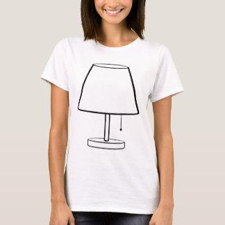 Bed lamp T-Shirt