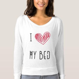 Bed Lovers pijama top
