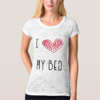 Bed Lovers T-Shirt