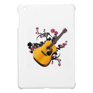 Bed of Roses iPad Mini Case