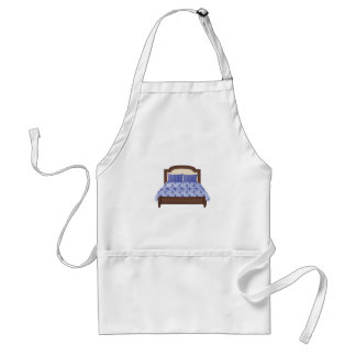 Bed Standard Apron