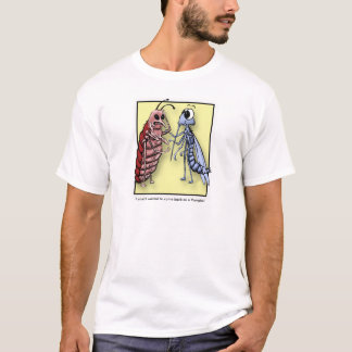 Bedbug And Skeeter T-Shirt