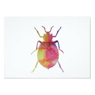 Bedbug Card