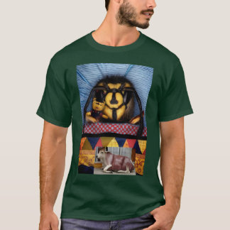 Bedbug & Cowcouch T-Shirt