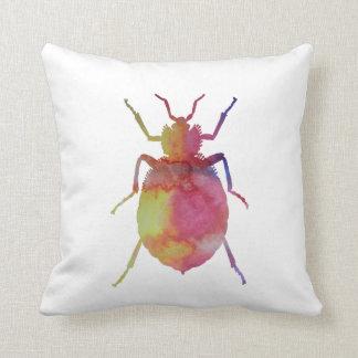 Bedbug Cushion