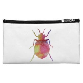 Bedbug Makeup Bag