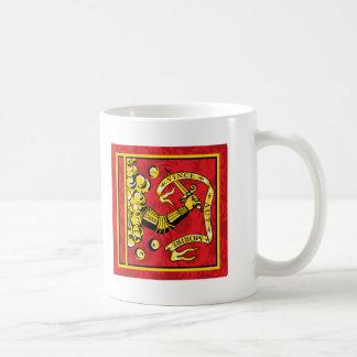 Bedford Flag T-Shirts Coffee Mug