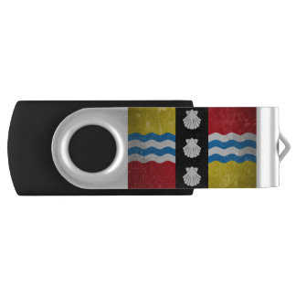 Bedfordshire USB Flash Drive