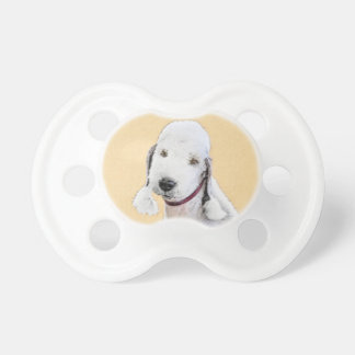 Bedlington Terrier 2 Dummy