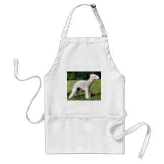 Bedlington Terrier Dog Standard Apron