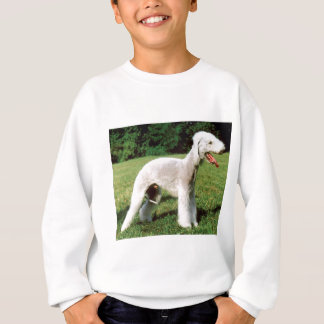 Bedlington Terrier Dog Sweatshirt