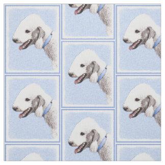 Bedlington Terrier Fabric