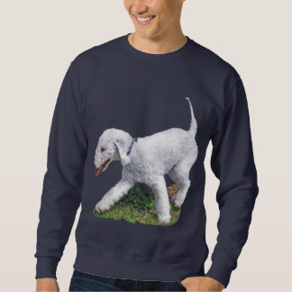 Bedlington Terrier Sweatshirt