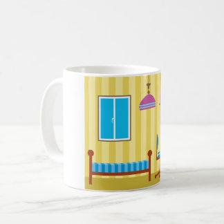 Bedroom Office Mug