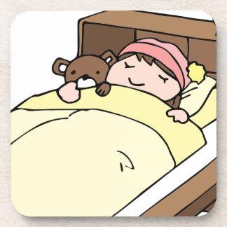 Bedtime Coaster