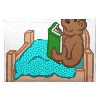 Bedtime Story Placemat
