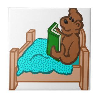 Bedtime Story Tile
