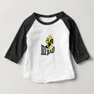 bee bad mean baby T-Shirt