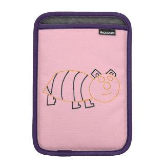 Bee Bear iPad Mini Case