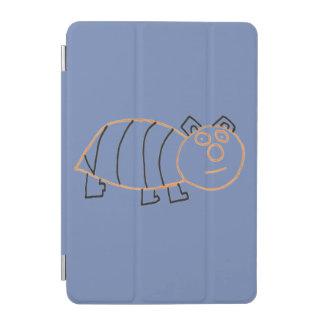 Bee Bear iPad Mini Cover