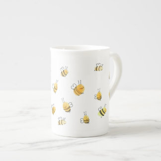 Bee Bone China Mug