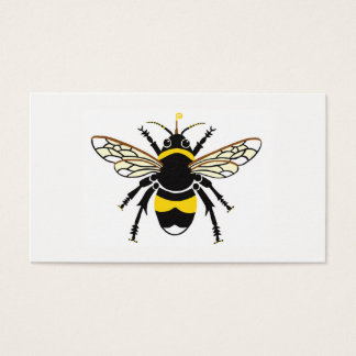 BEE -Business card