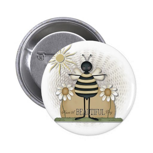 Bee Button 2