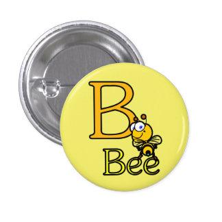 Bee Button Button