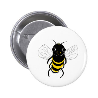 Bee Buttons add text