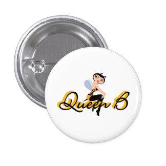 Bee Cool 3 Cm Round Badge