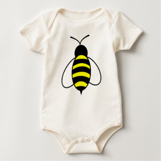 Bee creeper for babies