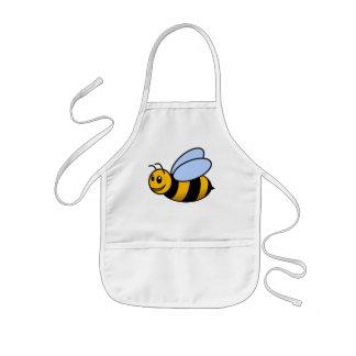 Bee - cute kids apron