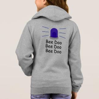 Bee Doo Bee Doo Bee Doo Hoodie