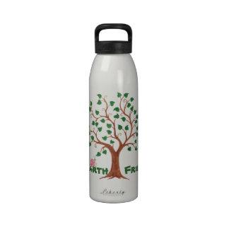 Bee Earth Friendly - Bottle Reusable Water Bottle