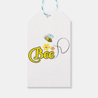 Bee Gift Tags