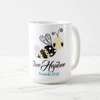 Bee Hapbee  Mug