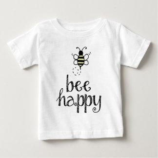 Bee Happy Little T-Shirt