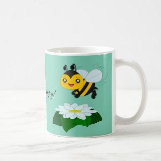 Bee happy - Mug