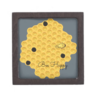 Bee Happy & The Honeycomb Premium Gift Boxes