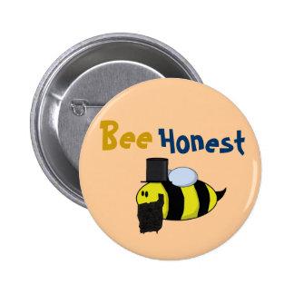 BEE Honest Pins